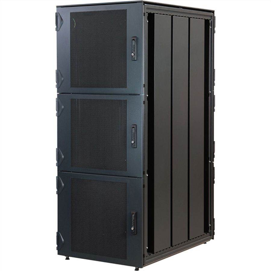 Varistar Baie Colocation 3 Compartiments 42 Uh