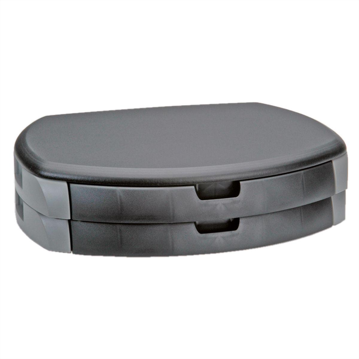 trend support pour cran ou imprimante secomp france. Black Bedroom Furniture Sets. Home Design Ideas